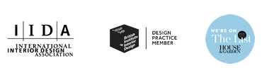 International Design Association Logos